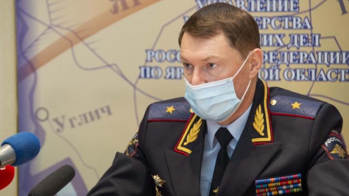 Ярославцы смогут напрямую пожаловаться главному полицейскому области