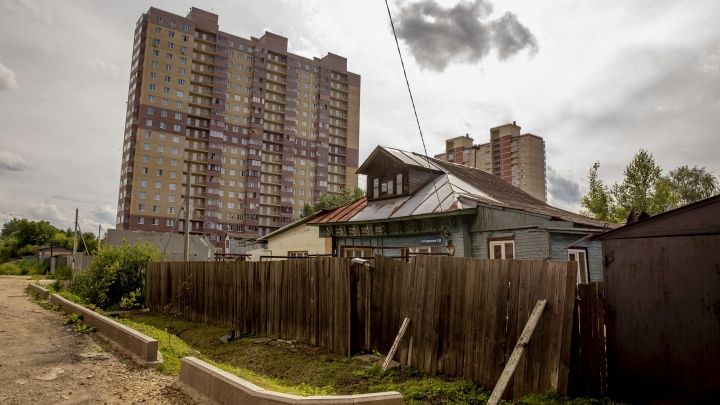 «Ну что за идиоты»: главный архитектор Ярославля назвал застройку Суздалки диким девелопментом
