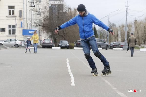 Предполагается, что такая мера поможет пешеходам чувствовать себя более безопасно