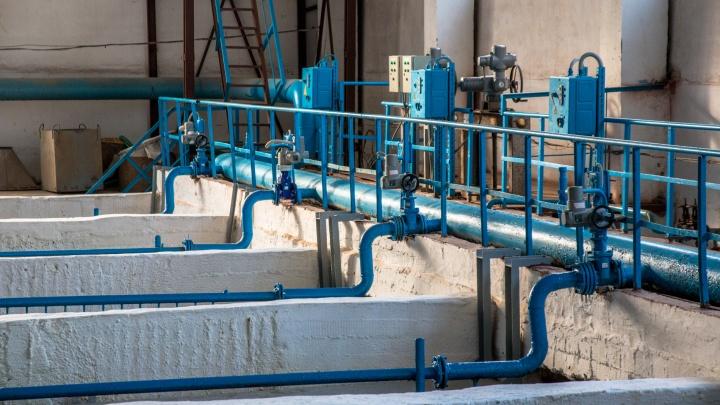 Стали известны точные дни отключения воды в Автозаводском районе Тольятти
