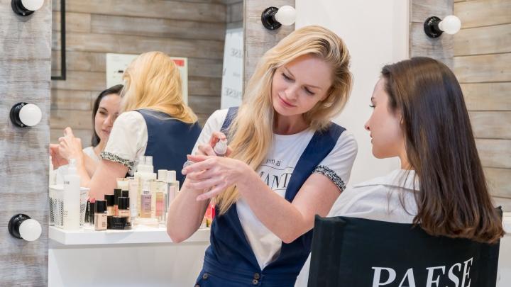 Европейский бренд косметики Paese ищет сотрудников в Новосибирске на работу мечты с высокой зарплатой