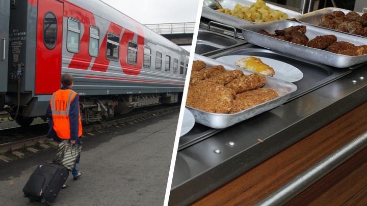Высаживали с поезда в тяжелом состоянии: дети с Урала попали в больницу после обеда в Петербурге