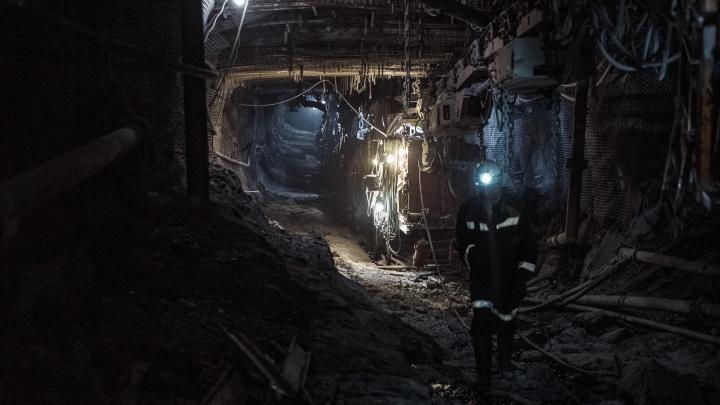 В Кузбассе выросла добыча угля за первые полгода. Изучаем отчет властей