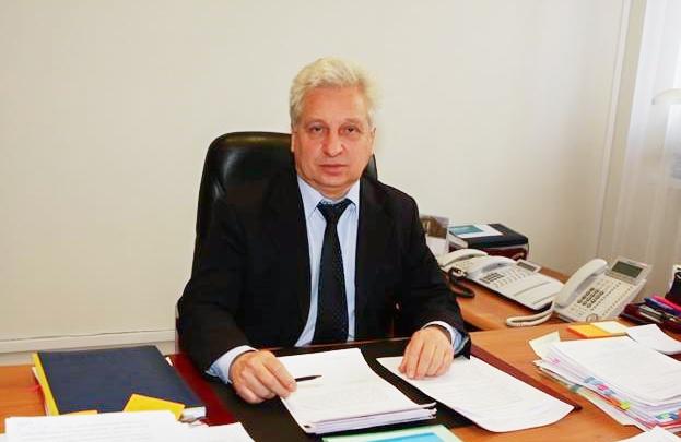 Анатолий Баранников ушел с поста главного архитектора Самарской области