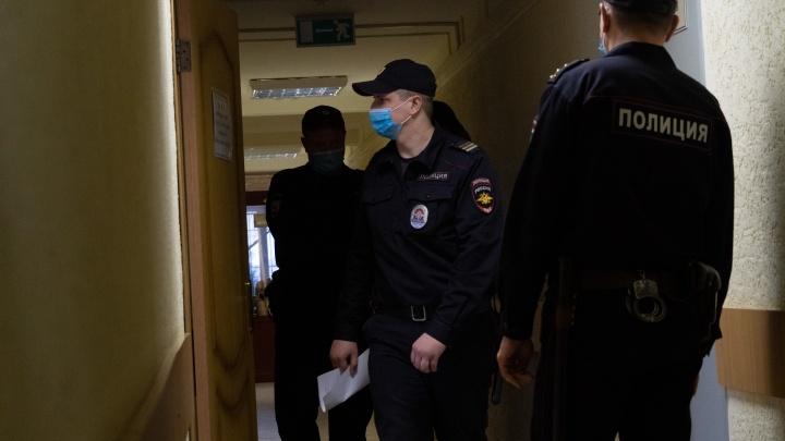 В Омске задержали бывшего сотрудника милиции с пятью килограммами героина
