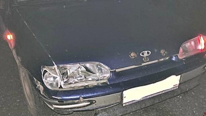 В Перми возбудили уголовное дело по факту ДТП: автомобиль сбил коляску, и ребенок скончался