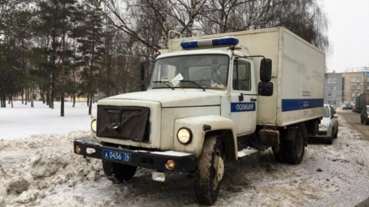 Полиция предупредила ярославцев об ответственности за участие в акциях 23января
