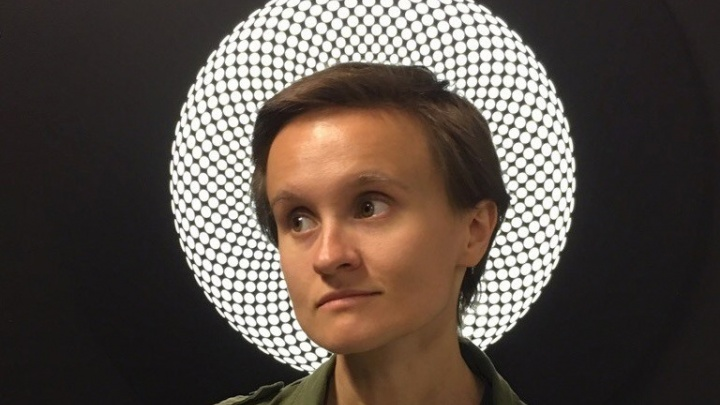 Эфир UFA1.RU: поговорим с автором нашумевших картин с голыми башкирами