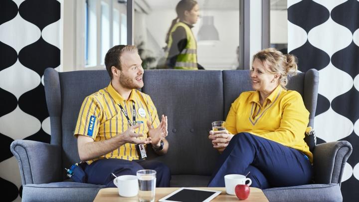 Как попасть на работу в крупную компанию: ИКЕА в поисках сотрудников