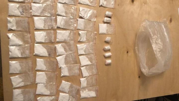 Курганца будут судить за открытие нарколаборатории и попытку сбыта запрещенных веществ