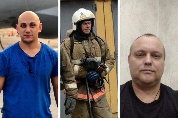 5 февраля в Красноярске объявлен траур по погибшим
