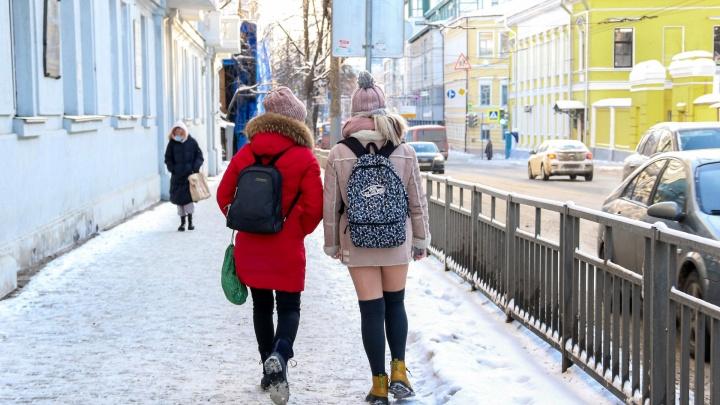 Новые послабления режима в Нижегородской области: разбираемся, что можно и нельзя