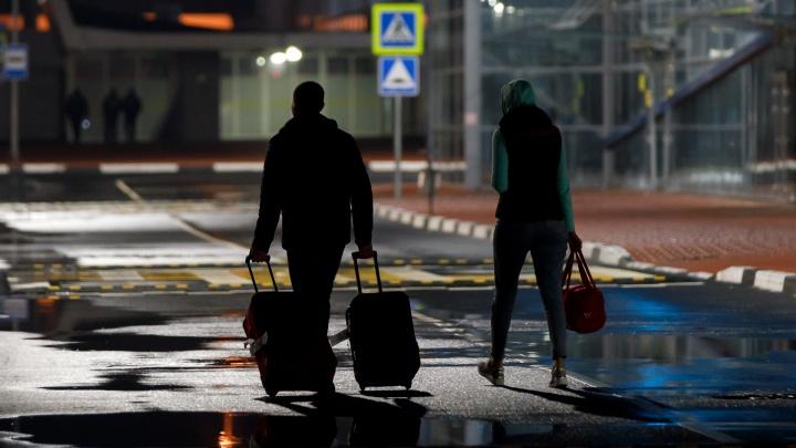 Рано радовались: аэропорт Волгограда закрыт для полетов в Турцию и Англию