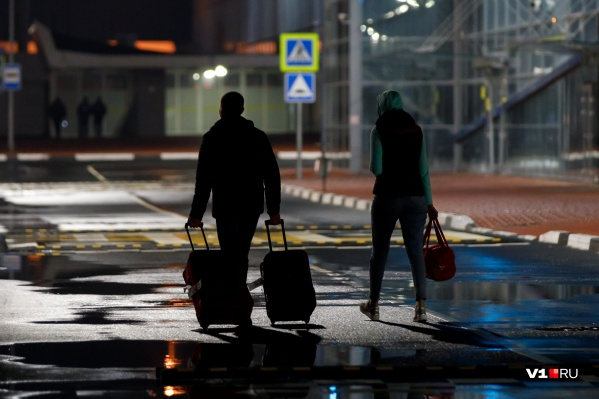 Прямые рейсы в Турцию из Волгограда по-прежнему под запретом