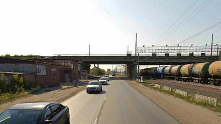 Власти ищут подрядчика, который за 47 миллионов установит фонари на окраине Омска