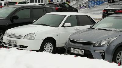 В Ханты-Мансийске прошел зимний дождь. Метеорологи рассказали 86.RU, чего ждать от погоды