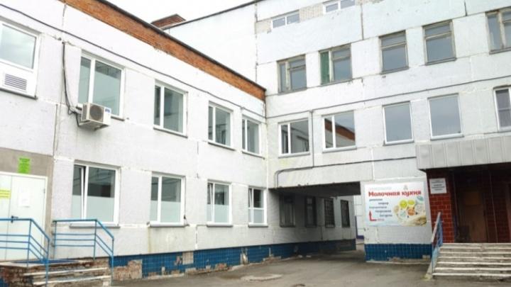 Бывший хирург пашинской больницы получил срок за выдуманных пациентов в стационаре