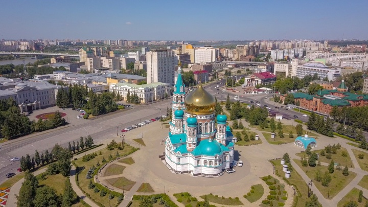 Омск глазами его жителей: как изменился город за 3 года
