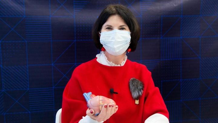 Как обследоваться и что положить в аптечку. Говорим про болезни сердца с кардиологом из Архангельска