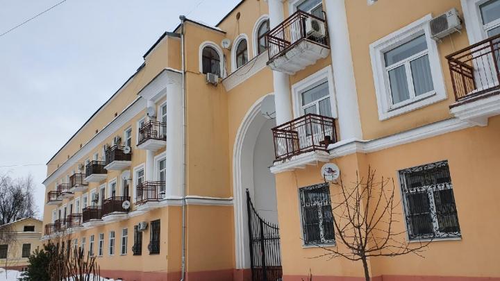 Мэрия Ярославля пыталась продать подвал жилого дома, чтобы заработать