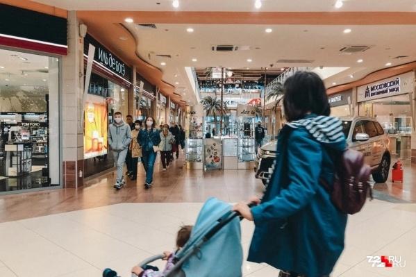Мнения тюменцев на тему грудного вскармливания в общественном месте разделились