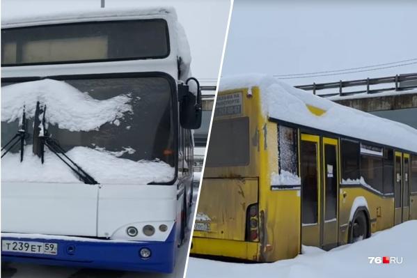 Предприниматель пообещал, что все автобусы перед выпуском на линии будут отремонтированы