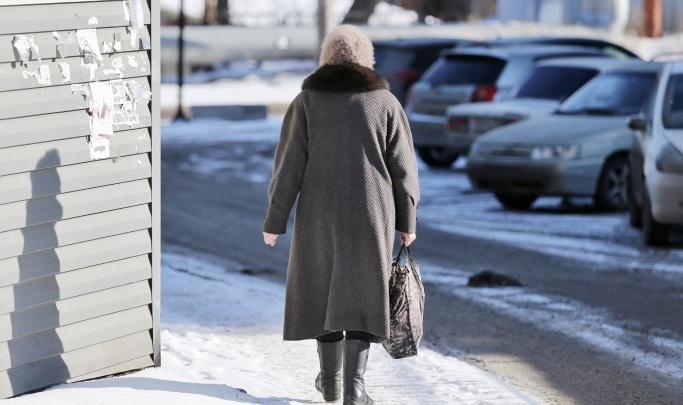 ГИБДД Кургана выступила с обращением по поводу ДТП с пожилыми людьми