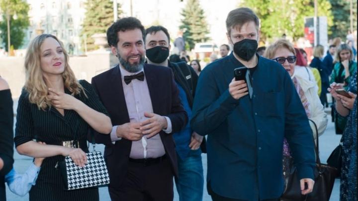 Организатор, продавец билетов или композитор? Кто он — новый директор Оперного в Перми