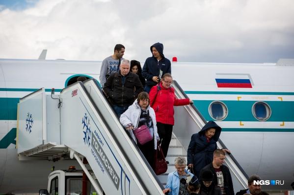 Многие и забыли, как выглядели обычные рейсы до пандемии. Когда вы в последний раз летали на самолете?
