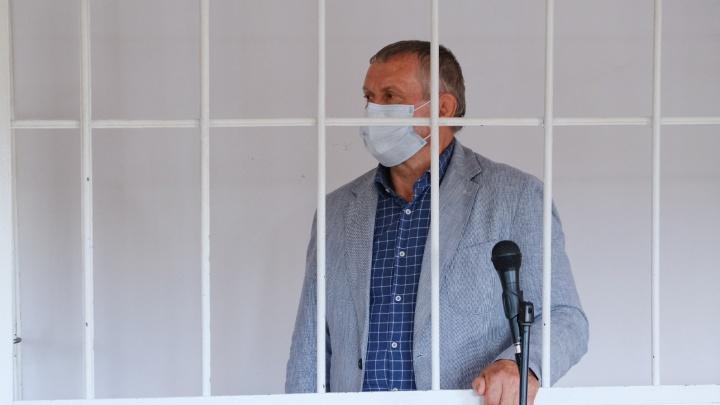 Замначальника Пенсионного фонда в Челябинской области отправили под домашний арест по делу о взятке