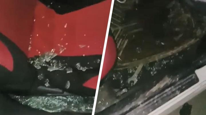 «Просто в упор расстрелял»: попавший под обстрел таксист рассказал, почему решил простить обидчика