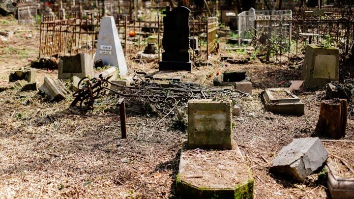 Взятки, дорогие часы и 50 млн рублей в тайнике на Славянском кладбище. Дело бывшего топ-менеджера «Кубаньэнерго» передали в суд