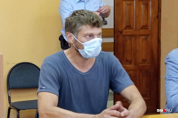 Заседание прошло в суде Пермского района