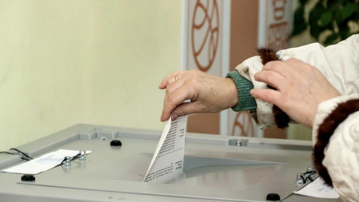 Облизбирком озвучил количество мандатов, которые получат партии в нижегородском Заксобрании