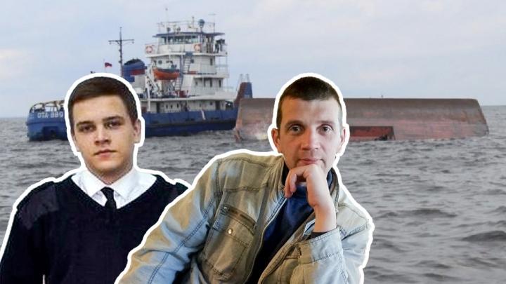 Груз на 76 млн и жизни моряков: раскрываем данные расследования о крушении баржи на Рыбинском водохранилище