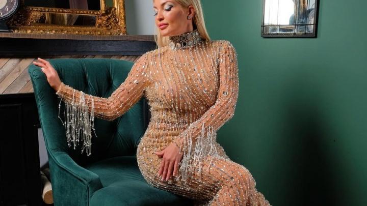 Многодетная новокузнечанка победила в конкурсе «Миссис Россия». Посмотрите, какая она красотка