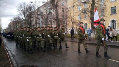 Прямой эфир 29.RU: празднование Дня Победы в Архангельске