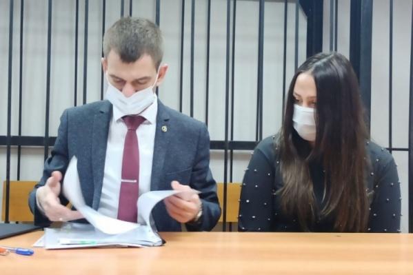 Суд продлил Анне Мелконян запрет на совершение ею определенных действий
