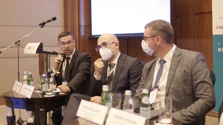 Пермские нефтяники поделились опытом цифровизации на нефтегазовом саммите в Москве
