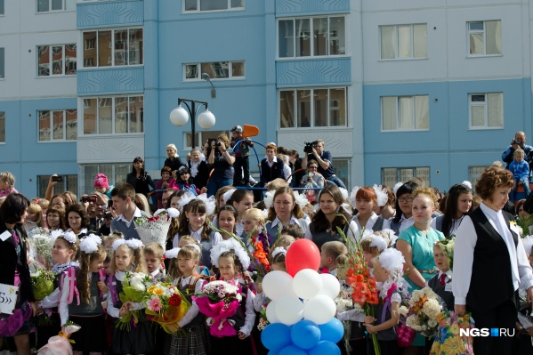 Строительство новых школ на окраинах города начнется в следующем году
