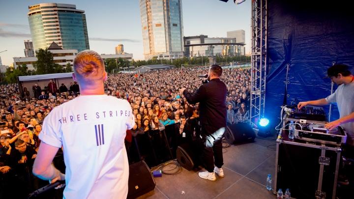 На Ural Music Night — 2021 будет работать рекордное количество сцен с электронной музыкой