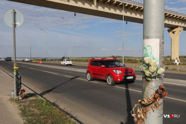 За два года под танцующим мостом погибли пять человек
