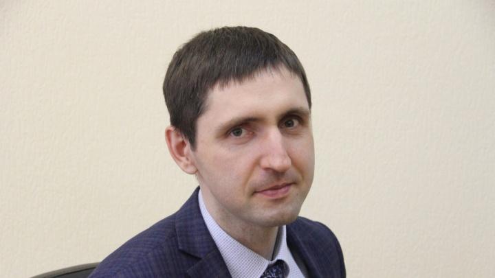 В мэрии Омска назначили нового директора правового департамента. Предыдущий ушел еще год назад