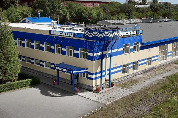 Главная миссия Завода розлива минеральной воды «Омский» — в улучшении качества жизни омичей и жителей области