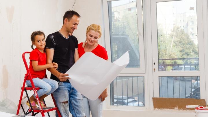 Как сэкономить на ремонте при покупке квартиры в новостройке