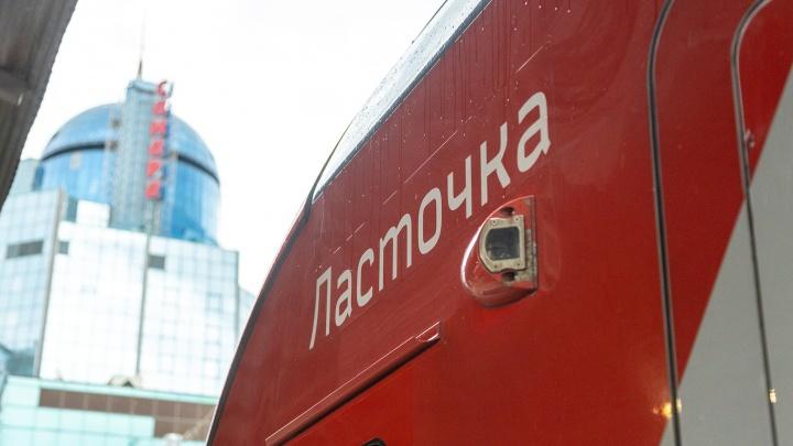 «Ласточку» не отдадим: власти опровергли информацию о закрытии маршрута Самара — Тольятти
