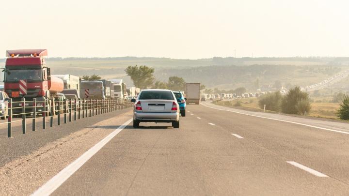 В Минтрансе рассказали, где будут обустроены съезды-заезды с трассы «Обход Тольятти»