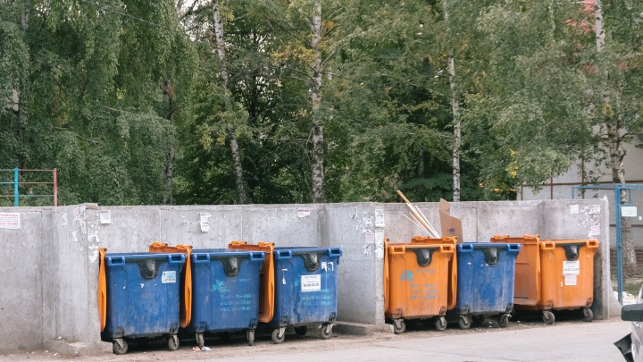 Изменение мусорного норматива: кому и зачем это нужно?