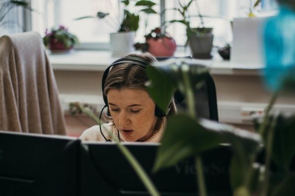 «Контур» приглашает на работу специалистов с разным опытом или даже без него