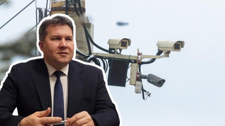 Глава департамента информтехнологий Самарской области: «Камер станет больше»